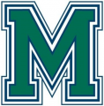 Mercyhurst Lakers 2000-2008 Alternate Logo decal sticker