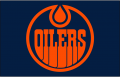 Edmonton Oiler 2019 20-Pres Jersey Logo decal sticker