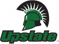 USC Upstate Spartans 2011-Pres Secondary Logo iron on sticker