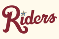 Frisco RoughRiders 2015-Pres Jersey Logo iron on sticker