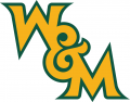 William and Mary Tribe 2018-Pres Alternate Logo 01 decal sticker