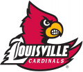 Louisville Cardinals 2013-Pres Secondary Logo decal sticker