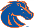 Boise State Broncos 2013-Pres Primary Logo decal sticker