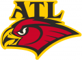 Atlanta Hawks 1998-2007 Alternate Logo decal sticker