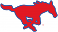 SMU Mustangs 2008-Pres Secondary Logo 02 iron on sticker