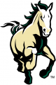 Cal Poly Mustangs 1999-Pres Alternate Logo 03 decal sticker