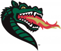UAB Blazers 2015-Pres Primary Logo iron on sticker