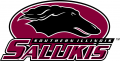 Southern Illinois Salukis 2001-2018 Primary Logo decal sticker