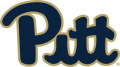 Pittsburgh Panthers 2016-2018 Primary Logo decal sticker
