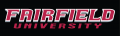 Fairfield Stags 2002-Pres Wordmark Logo 11 iron on sticker