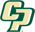 Cal Poly Mustangs 1999-Pres Alternate Logo 02 decal sticker