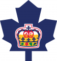 Toronto Marlies 2012 13-Pres Alternate Logo iron on sticker