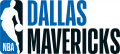 Dallas Mavericks 2017 18 Misc Logo iron on sticker