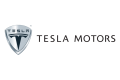 Tesla Logo 03 decal sticker