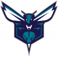 Charlotte Hornets 2014 15- Pres Alternate Logo 03 iron on sticker