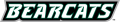Binghamton Bearcats 2001-Pres Wordmark Logo 03 iron on sticker