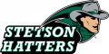 Stetson Hatters 1995-2007 Primary Logo decal sticker