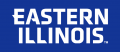 Eastern Illinois Panthers 2015-Pres Wordmark Logo 04 iron on sticker