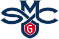 Saint Marys Gaels 2007-Pres Primary Logo iron on sticker