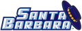 UCSB Gauchos 2010-Pres Wordmark Logo iron on sticker