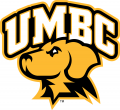 UMBC Retrievers 2010-Pres Alternate Logo 01 iron on sticker