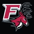 Fairfield Stags 2002-Pres Secondary Logo 01 iron on sticker