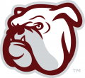 Mississippi State Bulldogs 2009-Pres Alternate Logo 05 decal sticker