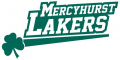 Mercyhurst Lakers 2009-Pres Alternate Logo 02 decal sticker