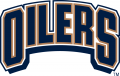 Edmonton Oiler 1996 97-2010 11 Wordmark Logo 02 decal sticker