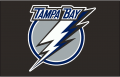 Tampa Bay Lightning 2007 08-2010 11 Jersey Logo iron on sticker