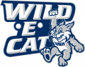 New Hampshire Wildcats 2000-Pres Mascot Logo decal sticker