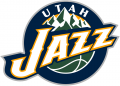 Utah Jazz 2010-2016 Primary Logo decal sticker