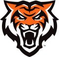 Idaho State Bengals 2019-Pres Primary Logo decal sticker