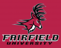 Fairfield Stags 2002-Pres Alternate Logo 02 iron on sticker