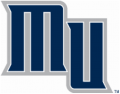 Monmouth Hawks 2005-2013 Alternate Logo 02 iron on sticker