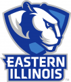 Eastern Illinois Panthers 2015-Pres Alternate Logo 12 iron on sticker