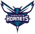 Charlotte Hornets 2014 15-Pres Primary Logo iron on sticker