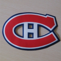 Montreal Canadiens Large Embroidery logo