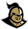 Central Florida Knights 2007-2011 Secondary Logo decal sticker