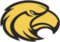 Southern Miss Golden Eagles 2003-2014 Secondary Logo iron on sticker