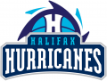 Halifax Hurricanes 2017-Pres Primary Logo decal sticker