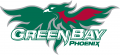 Wisconsin-Green Bay Phoenix 2007-Pres Primary Logo decal sticker