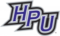 High Point Panthers 2004-Pres Alternate Logo 03 decal sticker