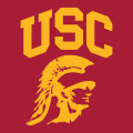Southern California Trojans 2000-2015 Alternate Logo 01 decal sticker