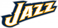 Utah Jazz 2010-2016 Alternate Logo decal sticker