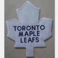 Toronto Maple Leafes Large Embroidery logo