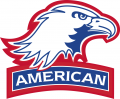 American Eagles 2010-Pres Alternate Logo iron on sticker