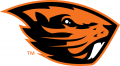 Oregon State Beavers 2013-Pres Primary Logo iron on sticker