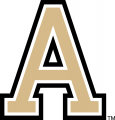 Army Black Knights 2015-Pres Secondary Logo decal sticker