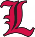 Louisville Cardinals 2013-Pres Alternate Logo 01 decal sticker